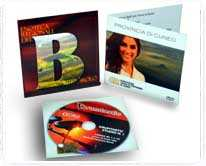 busta cartoncino per cd e dvd